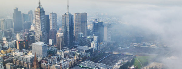 The winners and losers in a big year for commercial property