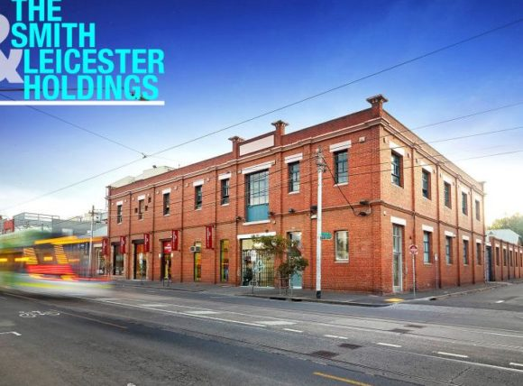 The Smith & Leicester Holdings, 411 - 421 Smith Street, Fitzroy VIC 3065