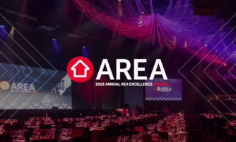 The AREAs 2019