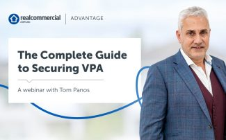The Complete Guide to Securing VPA - Tom Panos